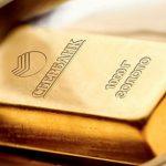Курс драгоценных металлов в Сбербанке