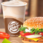 Спасибо от Сбербанка: Бургер Кинг и море преимуществ