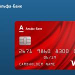 Кредитная карта Альфа Банка: условия, порядок оформления, преимущества