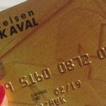 Золотые карты Райффайзенбанк: условия и преимущества
