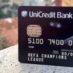 Кредитная карта Юникредит банка: плюсы и минусы