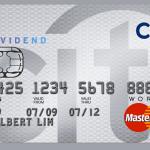 Кредитная карта Ситибанка: особенности предложения