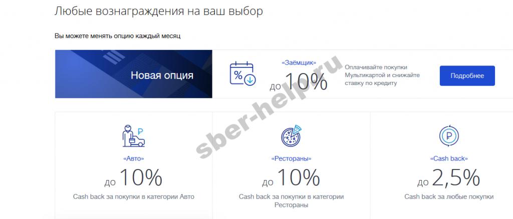 Кредитная карта «Мультикарта» от ВТБ: плюсы и минусы